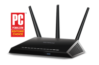 NETGEAR R7000 Router WiFi AC1900 Dual Band Gigabit