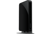 NETGEAR WNDR3700 Router WiFi N600 Dual Band Gigabit